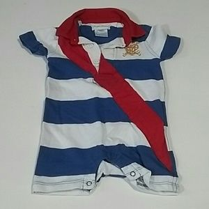 Ralph Lauren Baby One Piece Size 3M